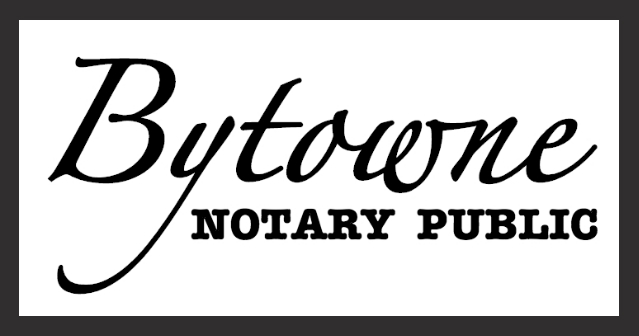 Ontario's Top Rated Notary Public